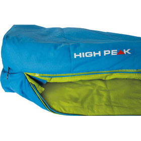 High Peak Hyperion 1 Sovepose L Blå